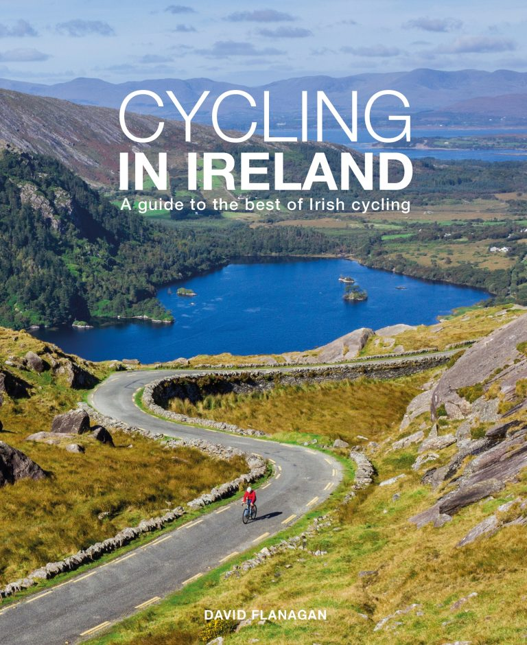 CLICK HERE TO VIEW DAVIS SUPERB GUIDE TO CYCLING IN IRELAND
